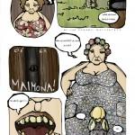 La Maimona 3